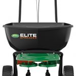 Scotts Elite Broadcast Spreader with EdgeGuard