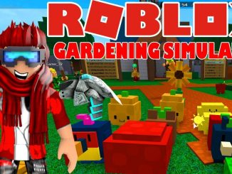 EN MASSE PLANTEVENNER!? Gardening Simulator