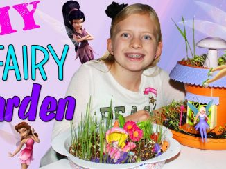 Indoor Gardening with My Fairy Garden Magical Cottage & Ench...